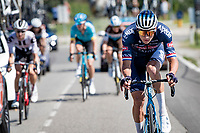 Mathieu Van der Poel (NED/Alpecin-Fenix)<br /> <br /> 114th Il Lombardia 2020 (1.UWT)<br /> 1 day race from Bergamo to Como (ITA/231km) <br /> <br /> ©kramon