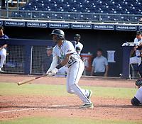 Jerar Encarnacion - Salt River Rafters - 2019 Arizona Fall League (Bill Mitchell)