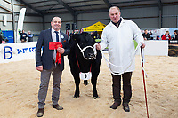 Winter Stock Festival 2018,<br /> East of England Arena, Peterborough<br /> Friday 30 November 2018. <br /> Picture by Terry Harris.
