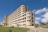 Cuba, das Kurhotel bei Trinidad,  Provinz Sancti Spiritus