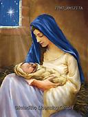 Marcello, HOLY FAMILIES, HEILIGE FAMILIE, SAGRADA FAMÍLIA, paintings+++++,ITMCXM1217A,#xr# ,Madonna with child