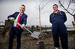 Bridgestone Bus Eireann Tree Planting