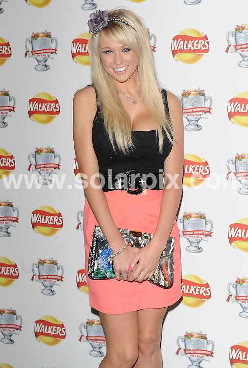 **ALL ROUND PICTURES FROM SOLARPIX.COM**.**WORLDWIDE SYNDICATION RIGHTS**.Arrivals at the launch party of 'The Walkers Flavour Cup'.  Held at Orchid in London..This pic: Sophie Reade..JOB REF: 11006      SSD     DATE:29.03.2010.**MUST CREDIT SOLARPIX.COM OR DOUBLE FEE WILL BE CHARGED**.**MUST NOTIFY SOLARPIX OF ONLINE USAGE**.**CALL US ON: +34 952 811 768 or LOW RATE FROM UK 0844 617 7637**