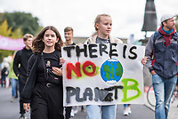 2019/09/20 Politik | Fridays for Future | Klimastreik
