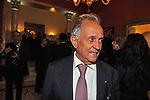 PIER FRANCESCO GUARGUAGLINI<br /> FESTA RIUNIFICAZIONE TEDESCA A VILLA ALMONE ROMA OTTOBRE 2011