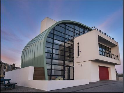 National Lifeguard Training Centre in Tramore