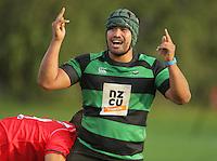 130504 Wellington Club Rugby - Marist St Pats v Wainuiomata