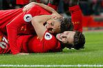 27.12.2016 Liverpool v Stoke