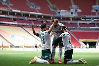 2021 Supercopa Football Brazil Final Flamengo v Palmeiras Apr 11th