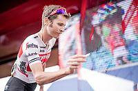 Stage 16: Pravia to Alto de La Cubilla. Lena (144km)<br /> La Vuelta 2019<br /> <br /> ©kramon