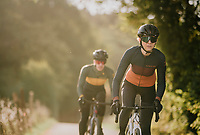 gravel riding in the Eifel National Park / High Venn Nature Park in North Rhine-Westphalia, Germany<br /> <br /> over the Dirty Boar Gravel Ride parcours