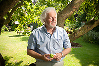 Actor Ian Lavender, best known as Private Pike in Dad's Army.<br /> <br /> https://www.theguardian.com/lifeandstyle/2014/aug/08/ian-lavender-my-family-values-dads-army