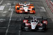 Verizon IndyCar Series<br /> Honda Indy Toronto<br /> Toronto, ON CAN<br /> Sunday 16 July 2017<br /> Graham Rahal, Rahal Letterman Lanigan Racing Honda<br /> World Copyright: Phillip Abbott<br /> LAT Images<br /> ref: Digital Image abbott_toronto_0717_7894