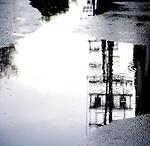 The Rain Streets