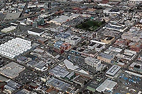 Mission District | San Francisco Aerial Photography
