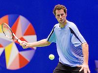 16-12-10, Tennis, Rotterdam, Reaal Tennis Masters 2010,    Jasper Smit
