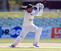 Danny Lamb bats for Lancashire during Kent CCC vs Lancashire CCC, LV Insurance County Championship Group 3 Cricket at The Spitfire Ground on 23rd April 2021