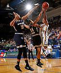 Notre Dame at South Dakota State Women's Basketball
