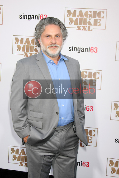 """Gregory Jacobs <br /> at the """"Magic Mike XXL"""" Premiere, TCL Chinese Theater, Hollywood, CA 06-25-15<br /> David Edwards/DailyCeleb.com 818-249-4998"""