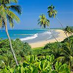 Sri Lanka, West coast near Bentota: Bentota Beach | Sri Lanka, Westkueste bei Bentota: Bentota Beach