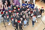 Mounthanover NS Christmas Carols