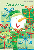Alfredo, CHRISTMAS SANTA, SNOWMAN, WEIHNACHTSMÄNNER, SCHNEEMÄNNER, PAPÁ NOEL, MUÑECOS DE NIEVE, paintings+++++,BRTOIN1809,#x#