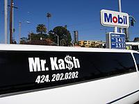 Mr. Kash, Redondo Beach, 2011