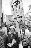 - Bonn (Germania Federale) celebrazioni religiose del Corpus Domini (Giugno 1982)<br /> <br /> - Bonn (Federal Germany)  religious celebration of Corpus Domini  (June 1982)