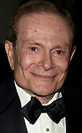 Jerry Herman attending the Opening Night performance for 'LA CAGE aux FOLLES' at the Marquis Theatre in New York City.<br /> December 9, 2004