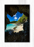 Trunk Bay Lookout