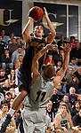 University of Sioux Falls at Augustana Men's Basketball