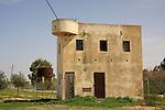 Kibbutz Tze;elim in the Besor region