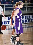 Granbury vs. Mansfield Summit-Varsity Girls Basketball