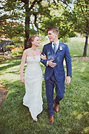 Justin & Rachel Wedding