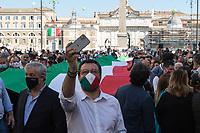"""02.06.2020 - """"Strange Day"""": 2 Giugno, Festa Della Repubblica Italiana - 2 June, Italian Republic Day"""