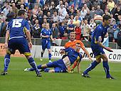 2009-08-15 Blackpool v Cardiff City