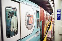 Grand Central Parade of Trains