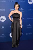 Hayley Squires<br /> arriving for the British Independent Film Awards 2017 at Old Billingsgate, London<br /> <br /> <br /> ©Ash Knotek  D3359  10/12/2017