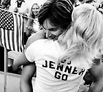 William Bruce Jenner, Bruce Jenner, 1976 Summer Olympics, US track athlete,decathlon, Photojournalism, Photojournalist, collecting editing, presenting news photographs, Photojournalism provides visual support for stories, mainly in the print media,  Commercial photography's main focus is to sell a product or service. Fine Art photography are photographs that are created to fulfill the creative vision of the photographer, Photojournalism provides visual support for stories, mainly in the print media,  Commercial photography's main focus is to sell a product or service. Fine Art photography are photographs that are created to fulfill the creative vision of the photographer, Fine Art Photography by Ron Bennett, Fine Art, Fine Art photography, Art Photography, Copyright RonBennettPhotography.com ©