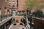 Larimer Square restaurant, Denver, Colorado, USA John offers private photo tours of Denver, Boulder and Rocky Mountain National Park.