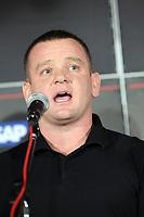 Trainer Neil Marsh