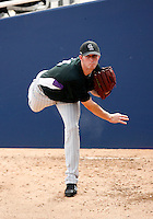 Greg Reynolds - Colorado Rockies - 2009 spring training.Photo by:  Bill Mitchell/Four Seam Images