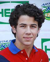 Nick Jonas<br /> 2009<br /> Photo By John Barrett/CelebrityArchaeology.com