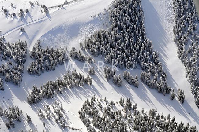 Monarch Ski Area, Colorado