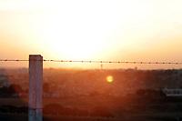 CAMPINAS, SP 27.07.2018-CLIMA-A baixa umidade do ar na cidade de Campinas, interior de São Paulo, fez com que a Defesa Civil decretasse na tarde desta sexta-feira (27) o estado de atenção na cidade. De acordo com a Defesa Civil, Campinas registrou índice de 24% às 14h50. O dado foi passado pelo Cepagri, da Unicamp. (Foto: Denny Cesare/Codigo19)
