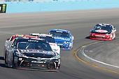 2017 NASCAR Xfinity Series<br /> DC Solar 200<br /> Phoenix International Raceway, Avondale, AZ USA<br /> Saturday 18 March 2017<br /> Erik Jones, Reser's Main St Bistro Toyota Camry<br /> World Copyright: Matthew T. Thacker/LAT Images<br /> ref: Digital Image 17PHX1mt1423