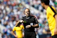 Spanish referee Antonio Miguel Mateu Lahoz during La Liga match. February 25,2017. (ALTERPHOTOS/Acero) /NORTEPHOTO.COM