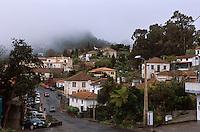 Portugal, Madeira, in Camacha