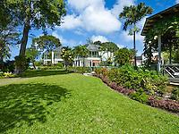 Fourwinds. Barbados