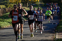 10 NOV 2013 - STOWMARKET, GBR - Scenic 7 (PHOTO COPYRIGHT © 2013 NIGEL FARROW, ALL RIGHTS RESERVED)